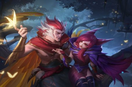 Here are the free champions to   get in League of Legends: Wild Rift this week