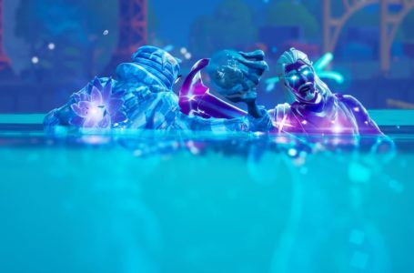 How to deal damage within 15 seconds of gliding in Fortnite Chapter 2 Season 5