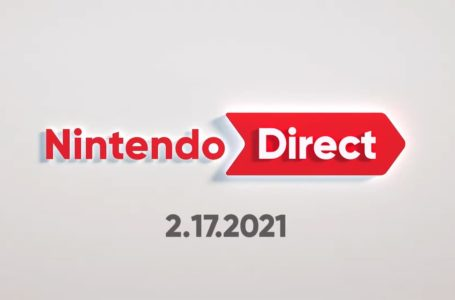 The top 5 games revealed at Nintendo Direct (February 17, 2021)
