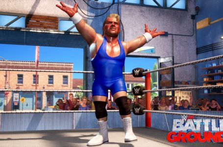 How to unlock Mr. Perfect in WWE 2K Battlegrounds