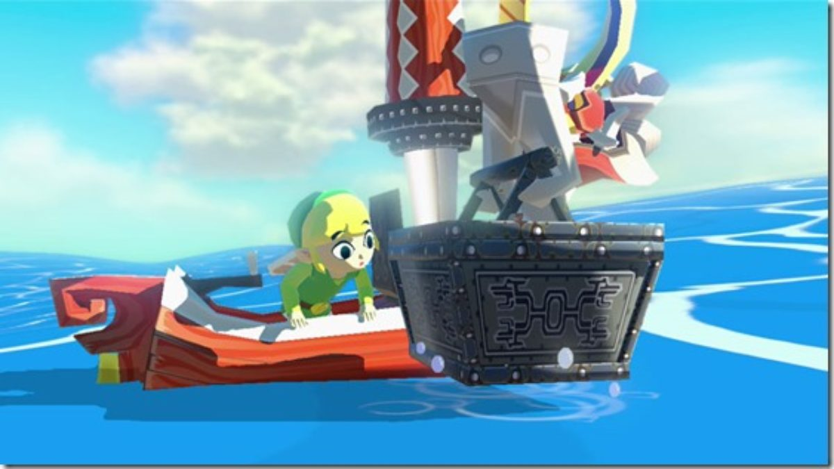 The Legend of Zelda: Wind Waker and Twilight Princess Switch ports reportedly still coming this year