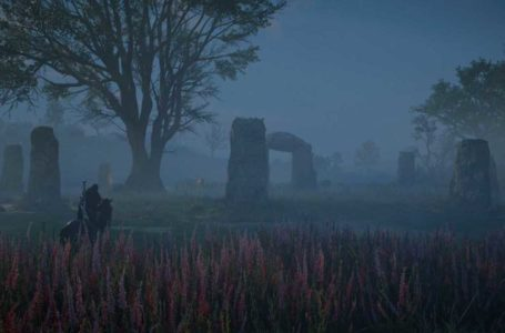 How to complete the Devil's Quoits standing stone puzzle in Assassin's Creed Valhalla