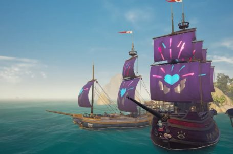 Sea of Thieves releases Sails of Hope charity item to benefit children's hospital