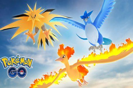 Pokémon Go's Season of Celebration ends with a raid day and Giovanni's return