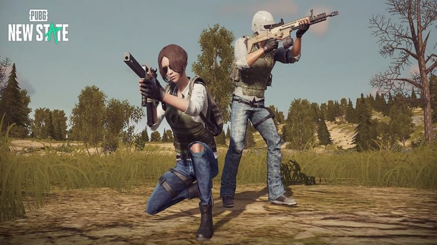 How to pre-register for PUBG New State on Android and iOS devices