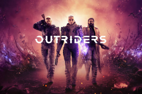 Outriders Demo crashing – potential causes and fixes