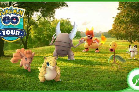 Is Leaf Storm good in Pokémon Go? – Damage, energy, and all Pokémon