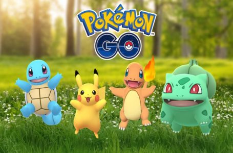 All increased Pokémon spawns, event raids, and egg hatches in Pokémon Go's Sustainability Week