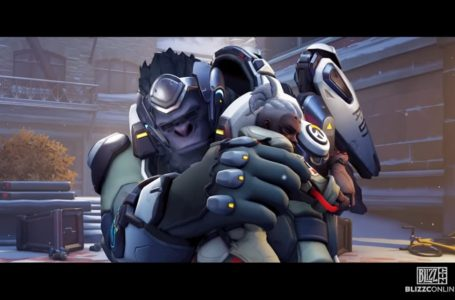 Will Overwatch 2 have cross-play and cross-progression?