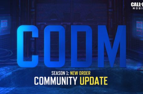 Call of Duty: Mobile February 19 community update patch notes – Season 2 teaser, Battle Royale Blitz, Attack of the Undead 20 and more