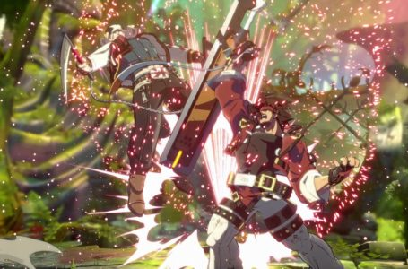 Guilty Gear Strive second open beta test date announced, coming in May