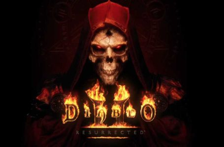 Diablo 2: Resurrected alpha to debut on PC this weekend