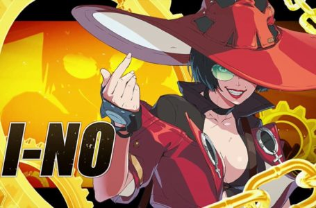 Guilty Gear Strive's final character for the launch roster has been revealed after earlier leaks