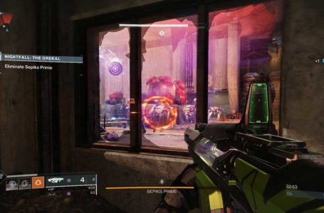 Fastest way to complete Messy Business and get Salvager's Salvo in Destiny 2