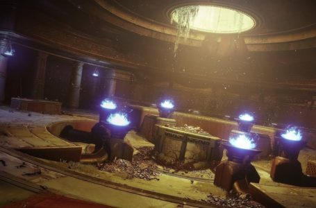 A reinterpretation of the Menagerie would give Destiny 2 a much-needed sense of permanence