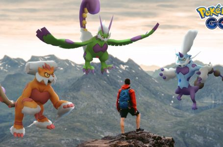 Pokémon Go announces the Season of Legends and hints at upcoming Pokémon forms feature
