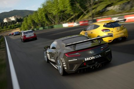 Gran Turismo 7 pushed back to 2022 due to pandemic