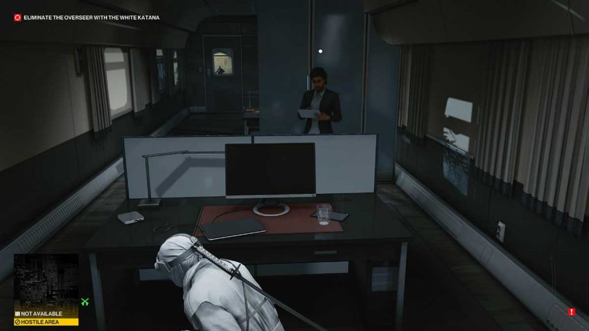 first-hiding-spot-hitman-3