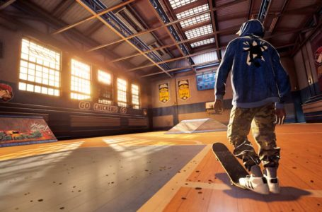 Tony Hawk's Pro Skater 1+2 flipping over to next-gen consoles, and eventually to Switch