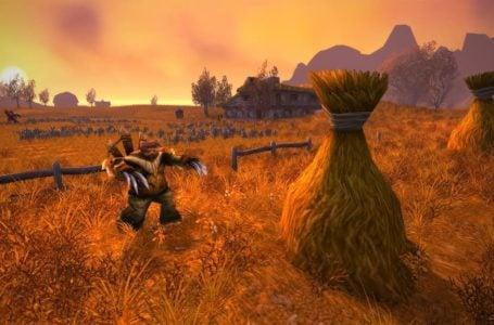 Where to find Cupri and Timewarped Badges during Burning Crusade Timewalking in World of Warcraft: Shadowlands
