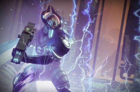 Challenger's Proving III quest – Destiny 2