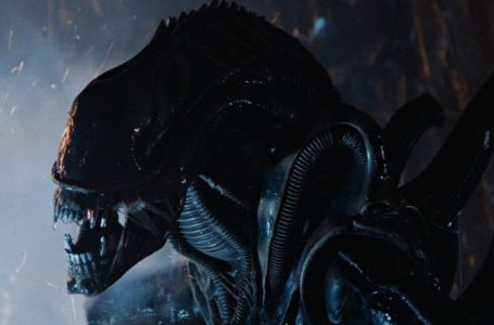 It looks like Alien x Fortnite is going to happen