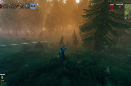 Where to find crystals and what they do in Valheim