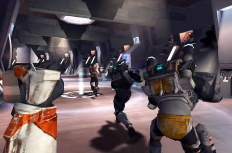 Star Wars: Republic Commando coming to Switch and PS4 this April