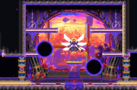30XX evokes the best of Mega Man in a roguelike package – Hands-on early access impressions