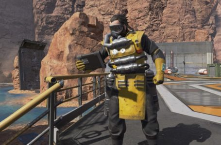 Chaos Theory event coming to Apex Legends with Nintendo Switch launch