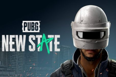 PUBG: New State announced for Android and iOS, a sequel to PUBG Mobile