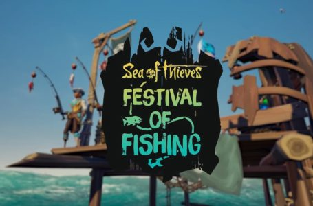 All Festival of Fish February 2021 challenges and rewards in Sea of Thieves
