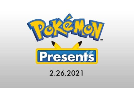 Pokémon Presents coming tomorrow, potential remake announcement