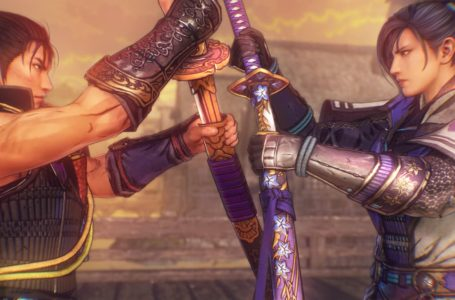 Samurai Warriors 5 gets switch release date, special edition details, and new trailer