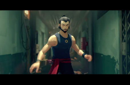 Stylish combat game Sifu revealed during PlayStation State of Play