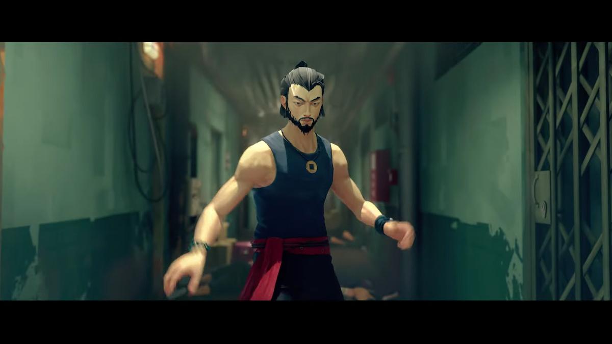 Sifu State of Play Trailer