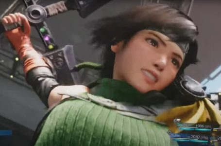 Final Fantasy VII Remake gets a PS5 makeover called Intergrade and an exclusive Yuffie episode
