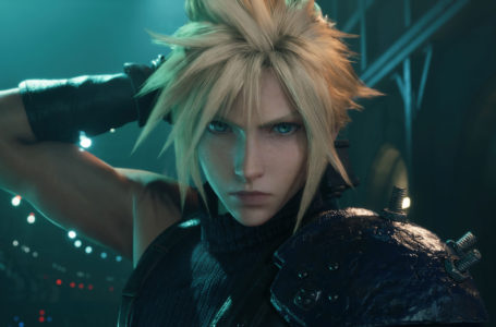 Next month's free copy of Final Fantasy VII Remake from PS+ cannot be upgraded to the PS5