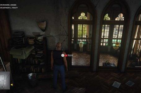 Hitman 3 Elusive Target | The Deceivers Silent Assassin guide