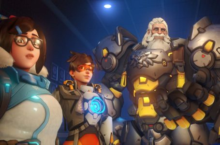 What time does the Overwatch anniversary event start?