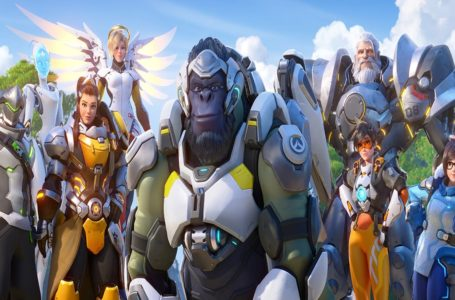 The next season of the Overwatch League will run on an early Overwatch 2 build