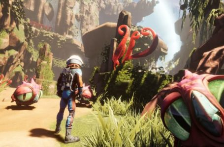 Savage Planet 2 and other canceled games were in development for Google Stadia