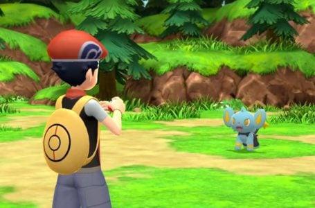 Will Pokémon Brilliant Diamond and Shining Pearl have Pokémon Platinum content?