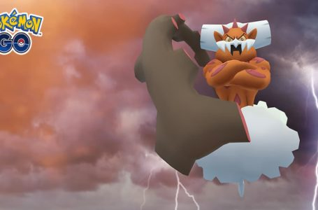 How to beat Incarnate Forme Landorus in Pokémon Go – Weaknesses, counters, strategies