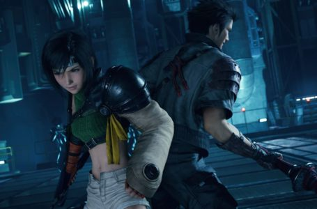 Final Fantasy VII Remake Intergrade and Episode Intermission trailer reveals gameplay and story, exclusive to PS5 for six months