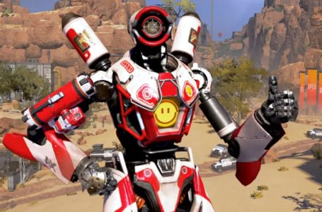 Limited-Time P.A.T.H. Legendary Pathfinder skin to be gifted to all Apex Legends players who play on Nintendo Switch