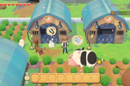 How to improve land quality and get 10 Star crops – Story of Seasons: Pioneers of Olive Town