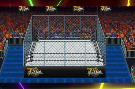 How to get the That's Why They Call It High Risk achievement in RetroMania Wrestling