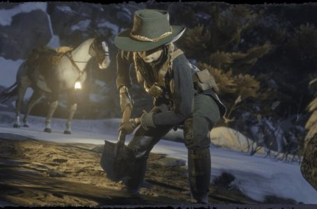 This week in Red Dead Online: double XP, bonus Collector rewards, and more