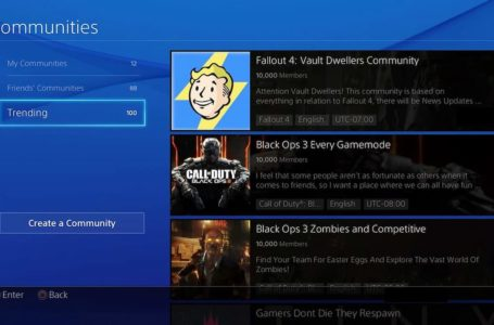 PS4 update 8.50 to begin beta testing, expected to remove one important social feature